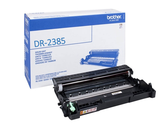 Cụm trống Brother DR-2385, Drum Unit (DR-2385)