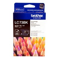 Mực in Brother LC 73Bk Ink Cartridge Black (LC73Bk)