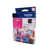 Mực in Brother LC   563M Ink Cartridge Magenta(LC563M)