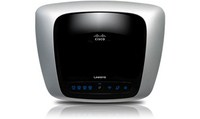 Linksys WRT320N Wireless N Router