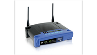 WRT54GL Wireless-G Broadband Router