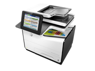 Máy in HP PageWide Enterprise Color MFP 586Z (G1W41A)