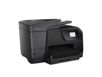 Máy in HP OfficeJet Pro 8710 All-in-One Printer (D9L18A)