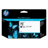 Mực in HP 72, 130 ml Matte Black Ink Cartridge-C9403A