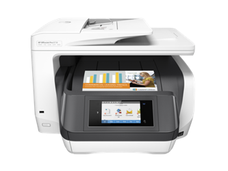 Máy in HP OfficeJet Pro 8730 All-in-One Printer (D9L20A)